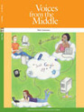Voices from the Middle Moving from Print to Practice, May 2012 (19.4) | Middle  School  English and Reading | Scoop.it
