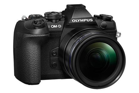 Test - Olympus OM-D E-M1 II : présentation et caractéristiques - Focus Numérique | Partage Photographique | Scoop.it