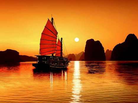 Autumn holidays 2013 in Vietnam: 4 great tourist destinations - Vietnam vacation | Travel Tips | Scoop.it