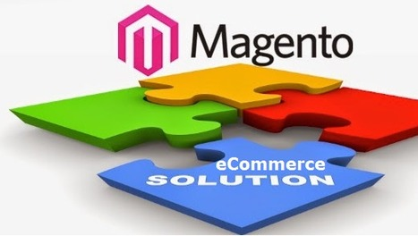 Magento CMS: An Ultimate eCommerce Solution for Incredible Business Growth | Web Development Services | Scoop.it