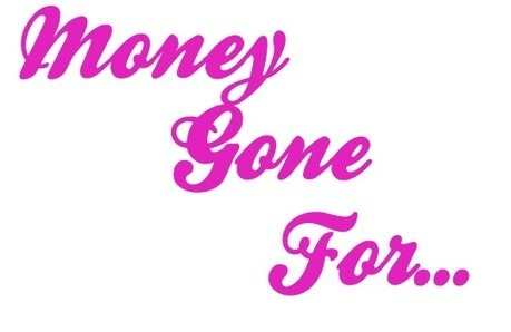 Money Gone For ...: Money For Movies | FASHION & LIFESTYLE! | Scoop.it