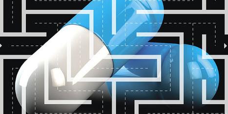Navigating Pharma Logistics - Inbound Logistics | Food Beverage Track and Trace | Scoop.it