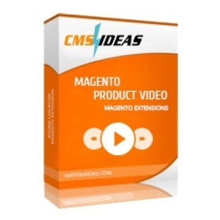 Magento Product Video Extension | Magento Extensions and Magento Themes | Scoop.it
