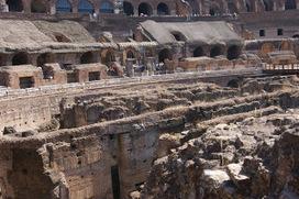Maravillas del Mundo Moderno: Coliseo de Roma   Romanus Gladiatores   Scoop.it