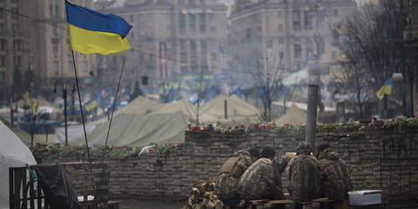 A Call for Political Decentralization in Ukraine | Management 307 | Scoop.it
