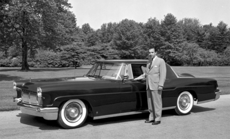 Ford Fund offering $1 million in automotive design scholarships ... | Automotive Dealership | Scoop.it