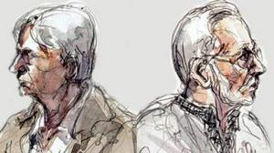 Le tueur en série et sa femme. | Les époux Fourniret | Scoop.it