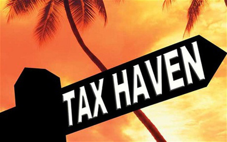 The Economic Case for Tax Havens | International Man | tax | Scoop.it