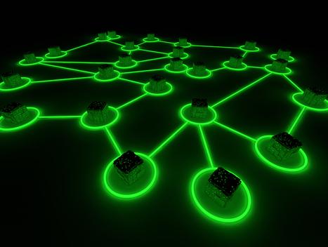 Thunder Network : le bitcoin avec ou sans blockchain ?   Innovation sociale   Scoop.it