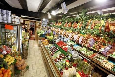 Fruits et légumes: la colère monte chez les producteurs | Gastronomie et alimentation pour la santé | Scoop.it