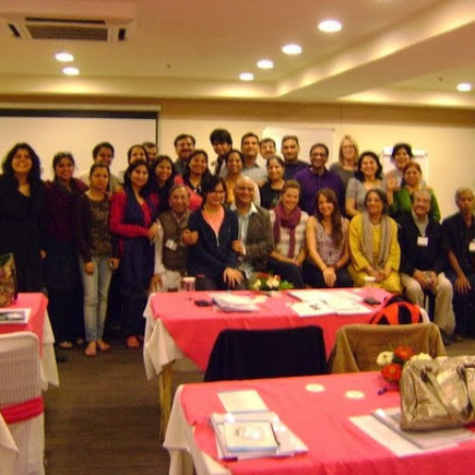 nlp master practitioner training in delhi: Home | How To Attract Money, Health & Love? | Scoop.it