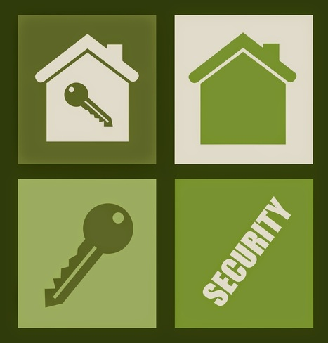 Security Locks for improving Home Security | RAM Security Locksmiths | Scoop.it