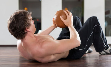 Brief workouts for runners: basic core training   Marathon Running Tips   Scoop.it