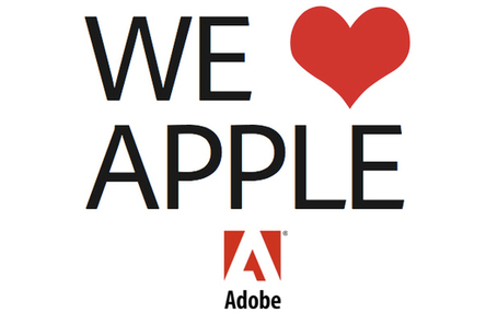 adobe-we-love-apple-ad.jpg (620x403 pixels) | Macbook Air | Scoop.it