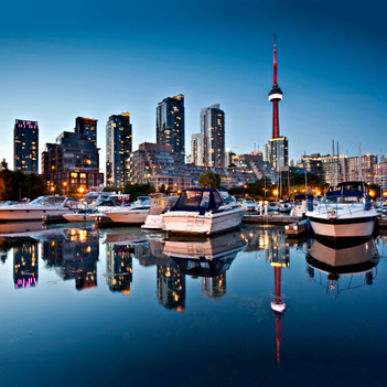 Canada draws on UK experience to scale up social investment | Social Finance | Scoop.it