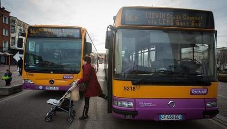 Lensois: L'usager type des transports en commun n'est pas celui qu'on croit | FNAUT Pays de la Loire | Scoop.it