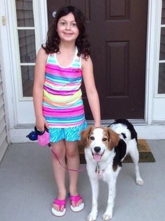 Abigail's 8th Birthday Wish- Donate Money to Help Pets Find Homes   FREE HUgZ - sharing of inspiration and miracles   Scoop.it