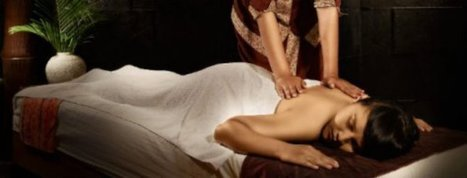 Spa Treatment Program   Al Nahda Resort & Spa   Hotels   Resorts   Restaurants   Scoop.it