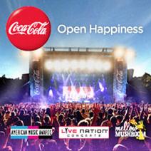 Coca-Cola/Mellow Mushroom Summer Happiness   Coca-Cola® News   Scoop.it