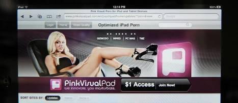 Grande-Bretagne : au Parlement, le porno fait la loi   Mais n'importe quoi !   Scoop.it