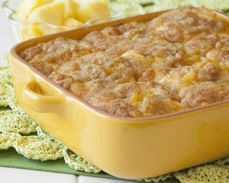 Pineapple Coffee Cake   Food, Health, Recipes and Tips   Scoop.it