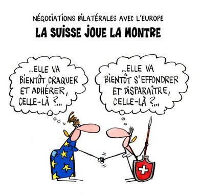 Les 7 piliers de la Suisse | Arabies | Scoop.it