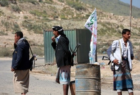 Yemen's Houthis threaten to take over oil-rich Maarib | Middle East - Key Themes | Scoop.it