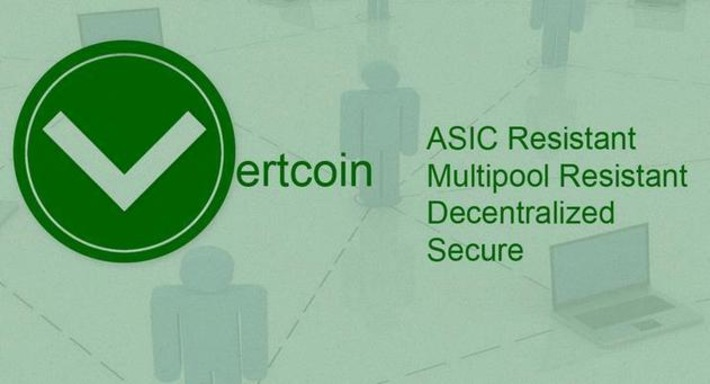 Vertcoin: The Soaring Cryptocurrency Set to Surpass Bitcoin - International Business Times UK | money money money | Scoop.it