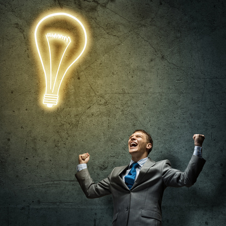 How to Fabricate a Successful Business Idea? | Business | Scoop.it