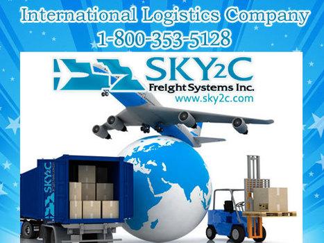 Commercial Cargo, Intermodal Freight Service, Shipping Goods   Commercial Cargo Services Fremont   Scoop.it