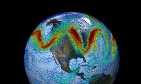 The Arctic's climate change is messing with our weather | John Abraham | GarryRogers Biosphere News | Scoop.it