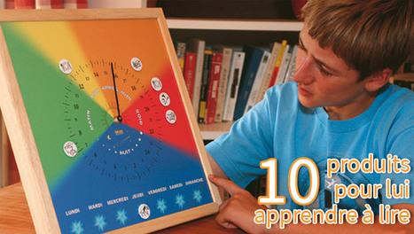 10 outils pour lui apprendre à lire l'heure | Méthodes éducatives & outils | Scoop.it