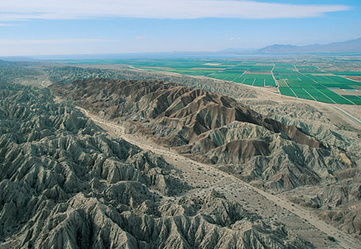 What is desertification   Unit 4 geog desertification   Scoop.it