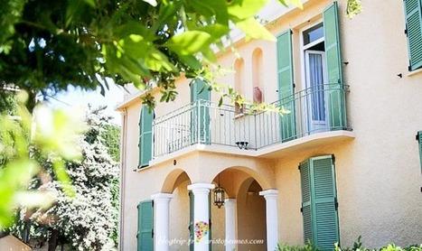 Idéal Séjour, un atípico hotel en Cannes Costa Azul   mochilero   Scoop.it