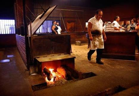 See the BBQ Posse's picks for the tastiest barbecue in Texas | A Texas Traveler | Scoop.it