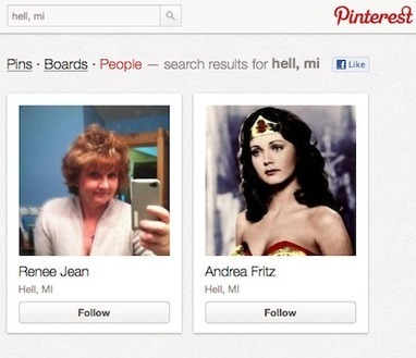 27 Tips For Using Pinterest For Business :: How To Set Up a Pinterest Business Page | Zynali Marketing Solutions | Project Eve on Entrepreneurship | Scoop.it