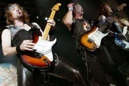Top 10 Underrated Iron Maiden Songs | My Heavy Metal Blog | Scoop.it