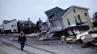 Sandy Aid Package Includes Millions for Smithsonian, Space Center, Forests :: Minute Men News | economics issues current | Scoop.it