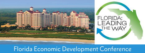 Upcoming Events   FEDC Conference   GrowFL   Florida Economic Development   Scoop.it