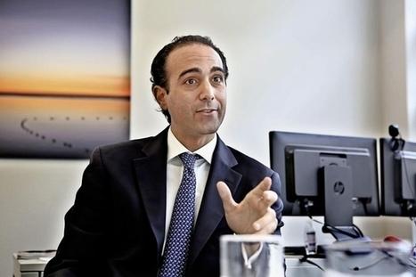 Un géant du trading en ligne s'installe à Genève | #Banque #Actus | Scoop.it