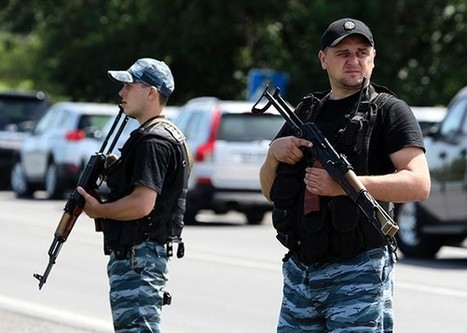 Putin Has Unleashed Forces in Ukraine That Even He Can't Control | Scoops for me | Scoop.it