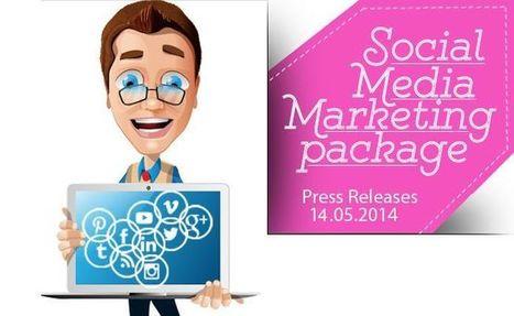 MenSagam offers SEO package with Social Media Marketing | PRLog | SEO | Scoop.it
