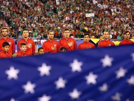 Mundial 2014 - EUA - Mundial-2014: vice-presidente dos EUA vai estar presente | Maisfutebol.iol.pt | Mundial 2014 | Scoop.it