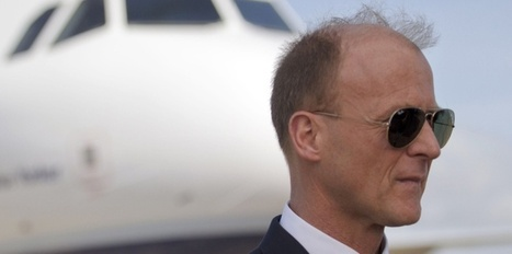 Pourquoi Airbus doit s'inspirer de Google et SpaceX selon Tom Enders | industry for us | Scoop.it