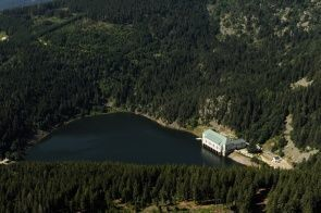 EDF investit dans une centrale au Lac Noir | Le groupe EDF | Scoop.it