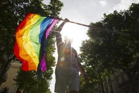 Comment les jeunes perçoivent-ils l'homosexualité ? - HomoParis.fr | France | Scoop.it