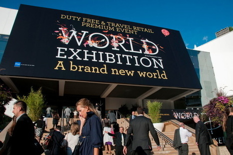 Tax Free Wordl Exhibition Cannes - Ruby Services | Incentive et Team Building | Scoop.it