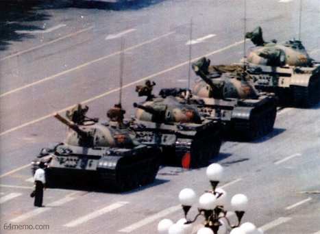 Tiananmen: China's Unhealed Wound | China Commentary | Scoop.it