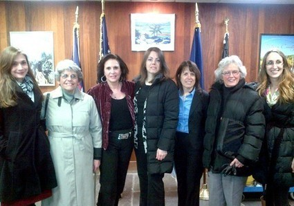 Ban on Radioactive Fracking Waste Passed by Putnam County, NY Legislators   EcoWatch   Scoop.it