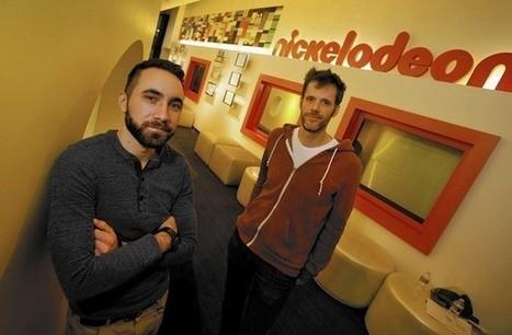 Has Nickelodeon found its new bread winner?   Smart Media   Scoop.it
